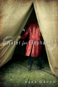 Water for Elephants : BOOKREVIEW