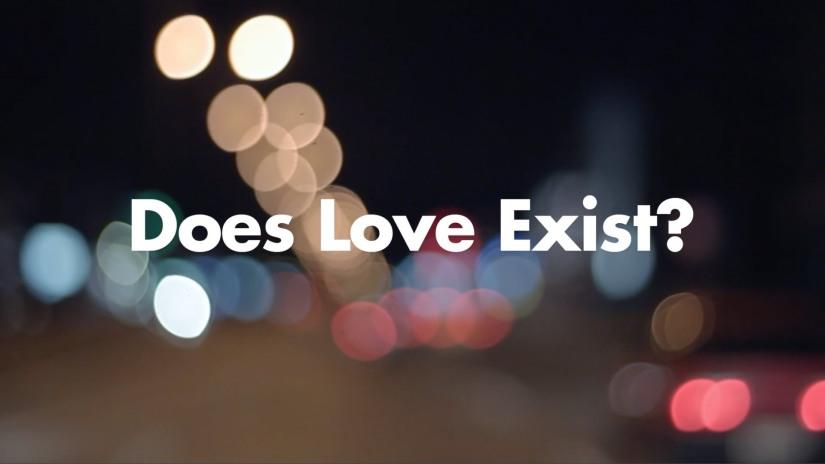 Does True LoveExist?