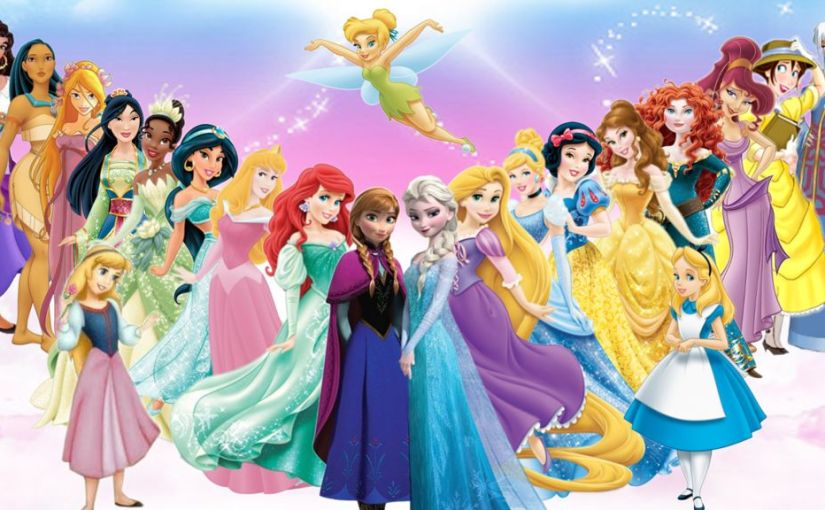 Which Disney Princess AreYou?