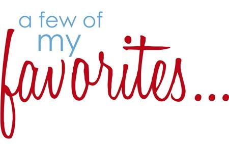 Favorites