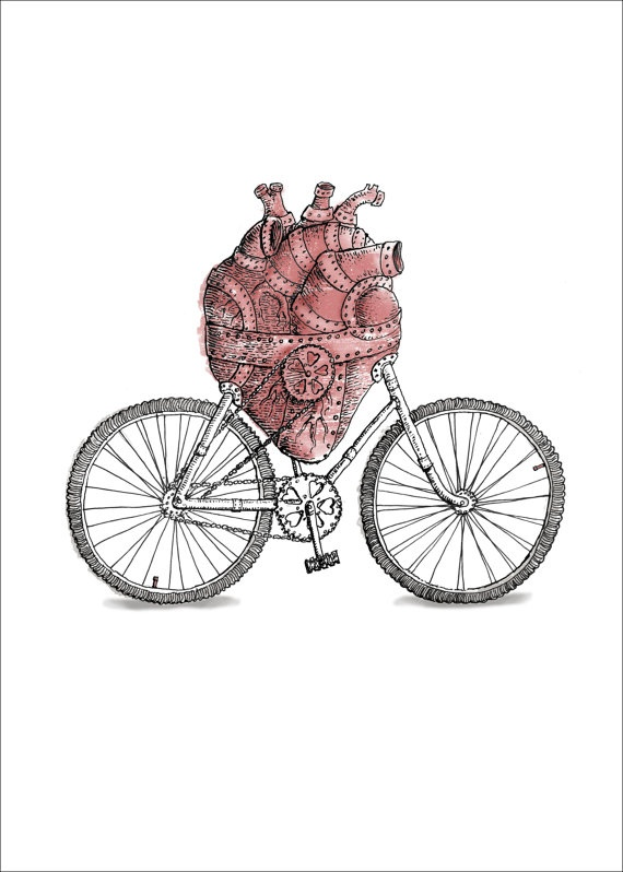 My Heart's Cycle