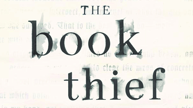 The Book Thief by Markus Zusak : Book Review