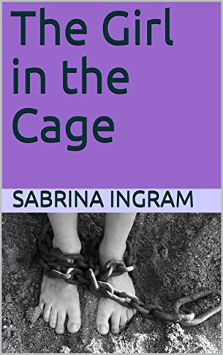 THE GIRL IN THE CAGE IS OUT!