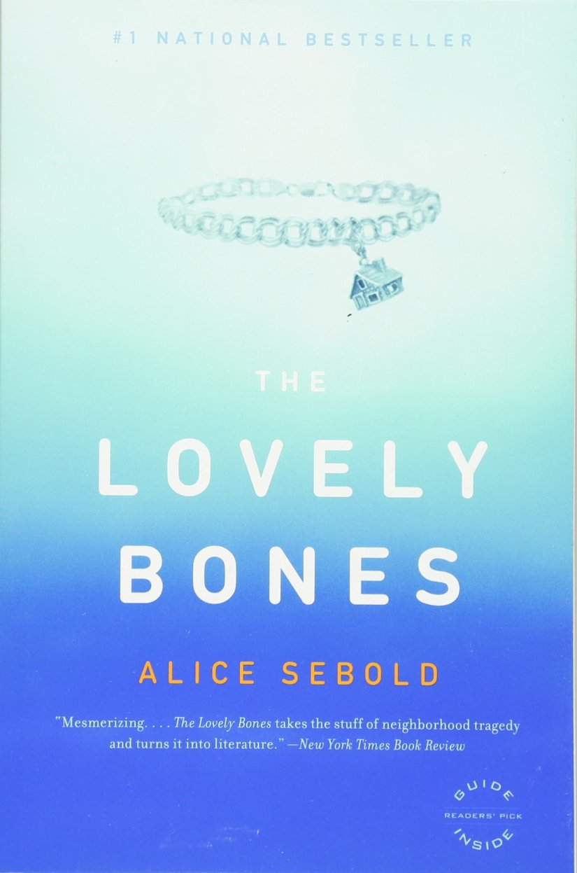 The Lovely Bones by Alice Sebold : Book Review