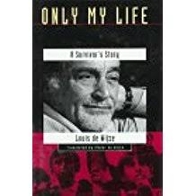 Only My Life by Louis de Wijze: Book Review